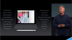 ipad15 300x166 - كل ما تريد معرفته عن الجهاز الجديد iPad Pro