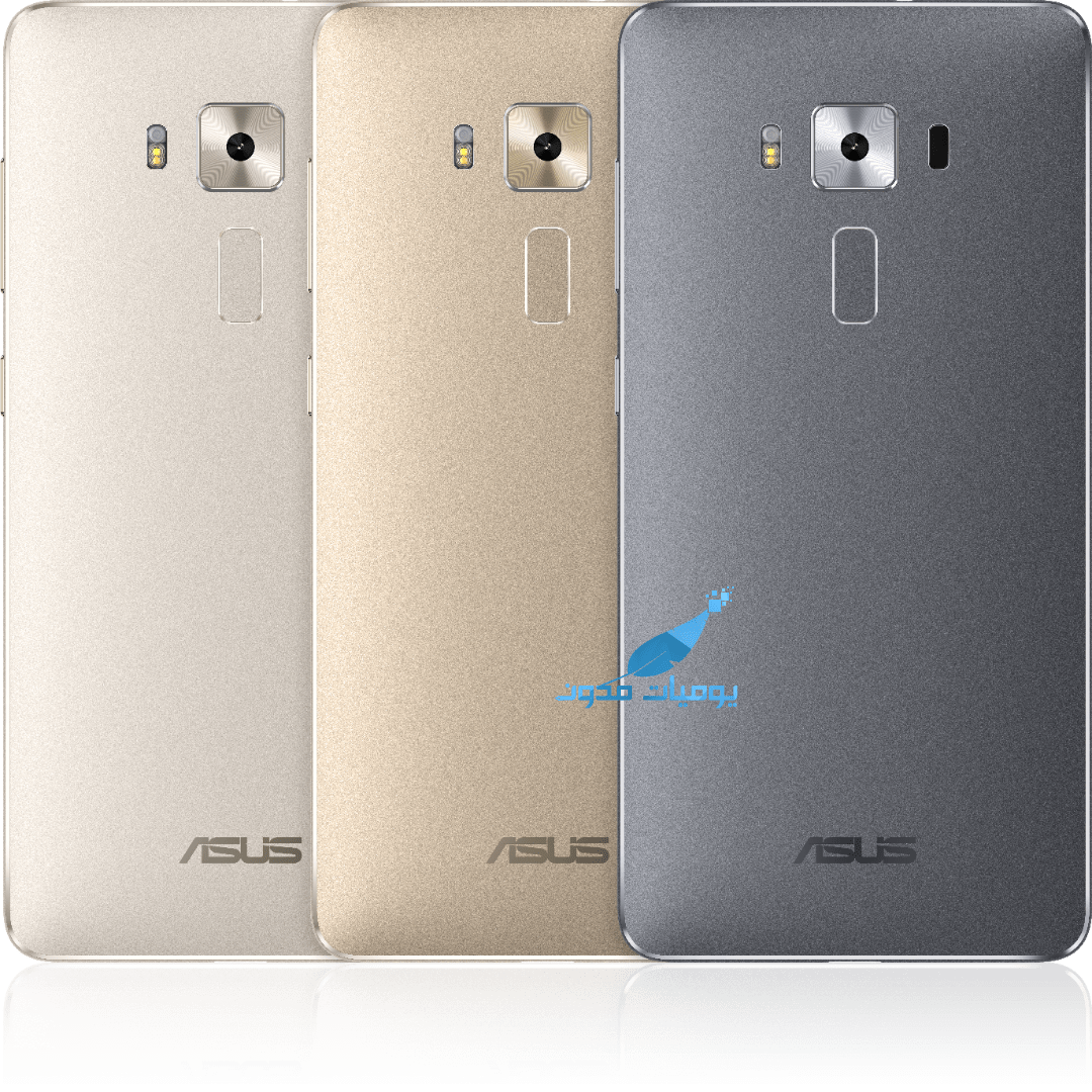 تطرح 3 هواتف ذكية بمواصفات عالية - أسوس : Asus تطرح 3 هواتف ذكية بمواصفات عالية
